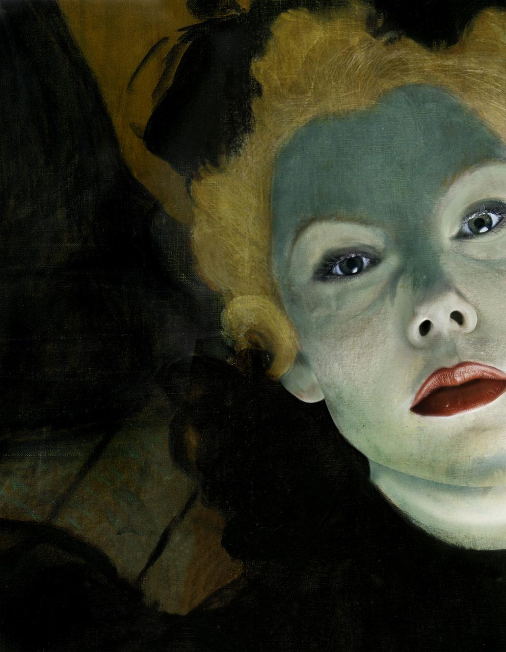 Lautrec Collage